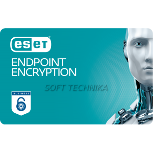 ESET Endpoint Encryption Essential